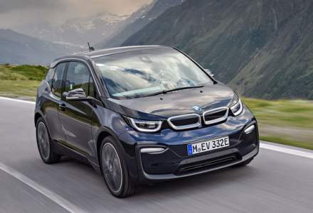Vanzarile de masini electrice si plug-in hybrid au ajuns in Romania la 740 de unitati in primele 10 luni ale anului: crestere de 146%