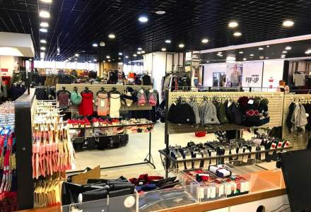 Retailerul de fashion Koton deschide primul magazin din Oltenia, in Mercur Center Craiova