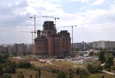 Sfintirea Catedralei Nationale: scurta cronologie a proiectului construirii Catedralei Mantuirii Neamului