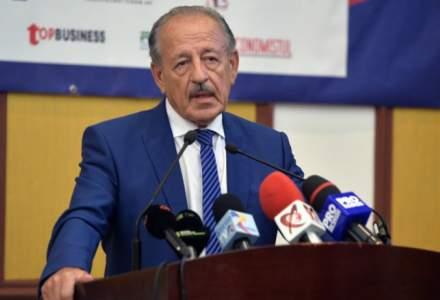 Ovidiu Nicolescu: Propunerea de modificare a legii dialogului social creeaza dezechilibre majore intre sindicate si patronate