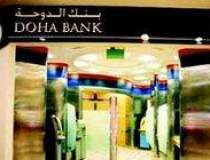 Doha Bank vine anul acesta in...