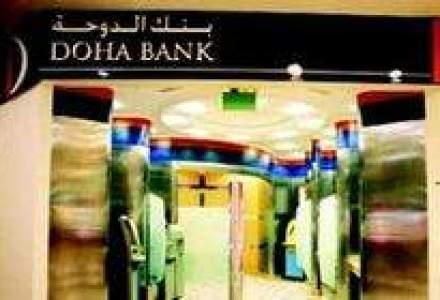 Doha Bank vine anul acesta in Romania