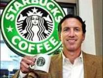 Fondatorul Starbucks devine...