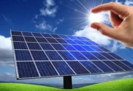 Cum arata parcul fotovoltaic dezvoltat in Vrancea cu know-how danez si portughez (Galerie Foto)