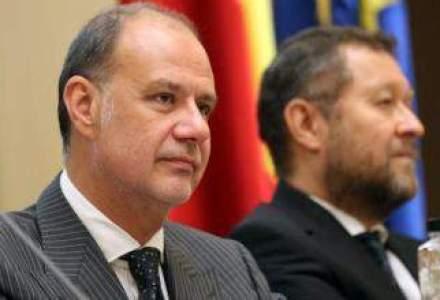 Popa, BNR: 3 avantaje care ne protejeaza de o eventuala iesire a Greciei din zona euro