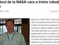 Romanul de la NASA care a...