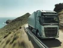 Volvo a lansat o noua...