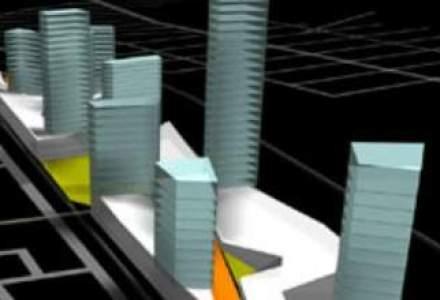 Locuri de parcare in locul unui proiect imobiliar de miliarde? Ce se poate face cu un teren de 200.000 mp