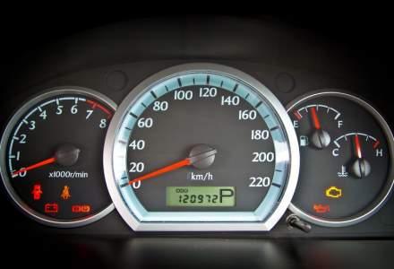 Studiu InspectorAuto.ro: Mai mult de jumatate dintre anunturile cu masini cu VIN-ul la vedere au KM dati inapoi