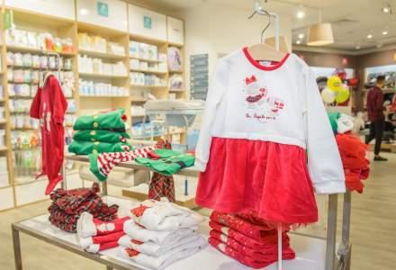 Chicco Romania muta magazinele stradale in mall-uri. Al 8-lea magazin s-a deschis in Bucuresti Mall, in urma unei investii de 120.000 euro