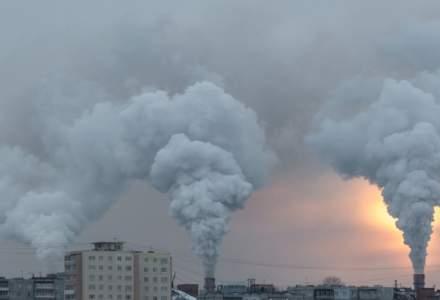 Care sunt orasele din Romania care se preocupa cel mai mult de reducerea poluarii
