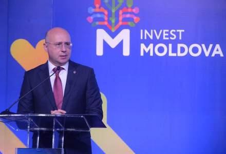 Moldova Business Week/Pavel Filip: Astazi in Rep. Moldova este mai simplu sa lansezi afaceri, ai nevoie de o singura zi si de 4 formalitati