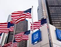 General Motors incepe marea...