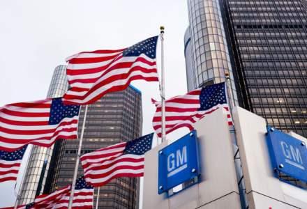General Motors incepe marea restructurare: 5 fabrici aproape de inchidere, 15.000 de angajati in pericol si renuntarea la mai multe modele cu vanzari slabe