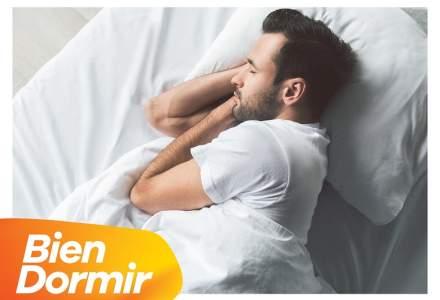 (P) Ce te impiedica sa te trezesti energic si odihnit dimineata?