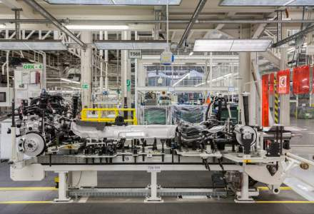 Romania este luata in calcul pentru o fabrica auto multibrand. Ar putea produce SUV-urile Skoda Karoq si Seat Ateca