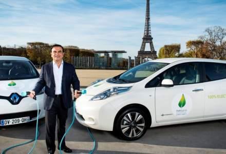 Renault vrea audit intern dupa scandalul cu Carlos Ghosn: francezii vor sa verifice declaratiile fostului presedinte de la Nissan si Mitsubishi