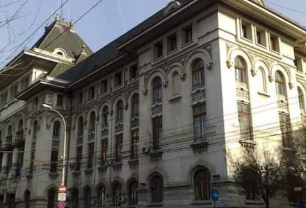 USR: Primaria Bucuresti ameninta Curtea de Apel cu plangere pentru abuz in serviciu