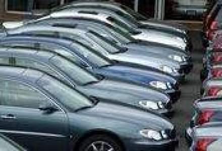 AAA Auto a vandut 2.700 de masini pe piata romaneasca in 2007
