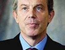 Tony Blair, consilier al...