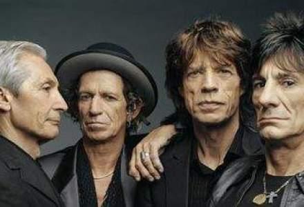 Crossfire Hurricane, un nou film despre Rolling Stones. Pelicula ii va soca pe fani