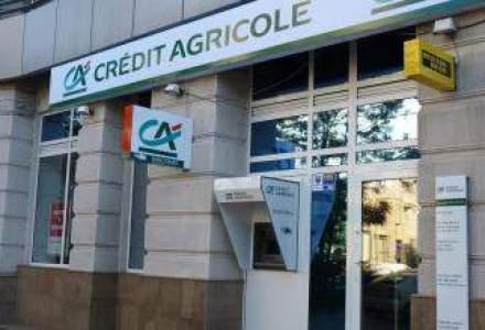 Francezii de la Credit Agricole ofera credite de pana la 300.000 euro pentru constructia de locuinte