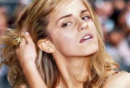 Emma Watson, vedeta care pune cel mai mult in pericol securitatea computerelor