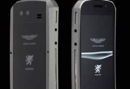 Atac la Vertu: Brandul de telefoane de lux Mobiado isi anunta intrarea oficiala in Romania