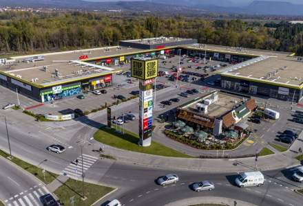 Immofinanz a castigat din inchirieri in Romania peste 35 mil. euro in primele 9 luni