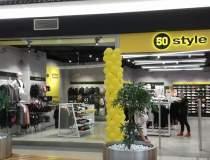 Retailerul 50 Style a deschis...