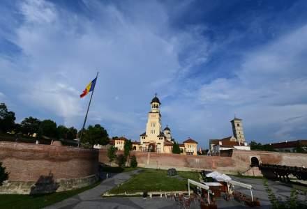 Transformarea orasului Alba Iulia, cealalta capitala a Romaniei, dupa investitii de 300 de milioane de euro din fonduri nerambursabile