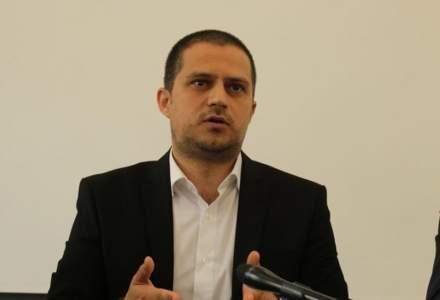 "PNL si USR cer demisia lui Bogdan Trif: ""Un ministru incompetent si o tara fara brand"""