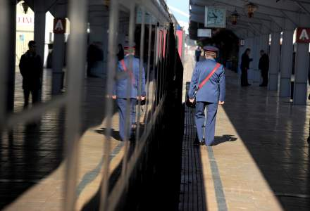 CFR SA a lansat licitatia pentru realizarea liniei ferate pana la Aeroportul Henri Coanda