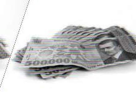 Euro se apropie de 3,7 lei