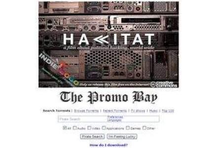 Google scoate din lista de cautari site-ul de torrente The Pirate Bay