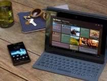 Sony a lansat tableta Xperia...
