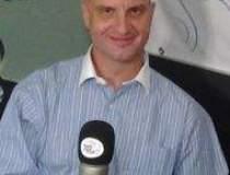 Dragos Petrescu, City Grill:...