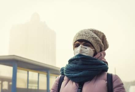 PMB nu mai poate ascunde: Bucurestiul, un pericol constant. Ce respiram?