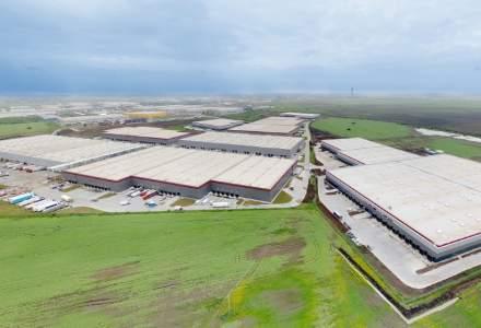 P3 Logistic Parks a cumparat un teren de 16 hectare pentru un nou parc logistic de 80.000 in nord-vestul Capitalei