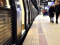 Metrorex: Angajatii primesc o...