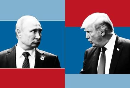Revista presei 5 decembrie: SUA pune presiune pe Rusia. Totul are legatura cu armele nucleare