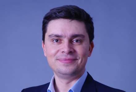 Adrian Lacatus se alatura PepsiCo in calitate de Commercial Senior Director Balcanii de Est