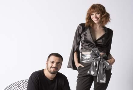 InExtenso, marca proprie de fashion a Auchan, lanseaza o colectie capsula in colaborare cu mai multi designeri europeni