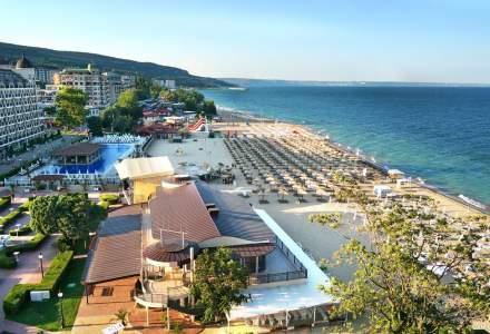 Bulgaria: 8,4 milioane de turisti straini, cei mai multi din Romania, Grecia, Germania, Turcia si Rusia