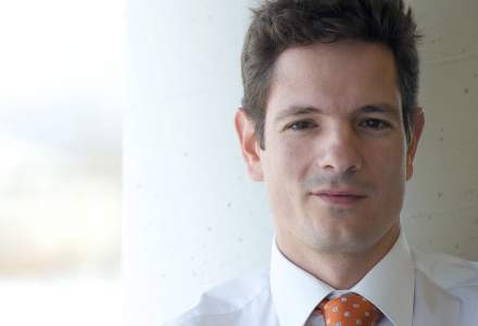 Javier Montes Pita (ING): Avem o crestere de aproape 50% in 10 luni a numarului de logari in Home'Bank
