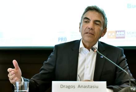 Dragos Anastasiu (ANAT): Daca nu ne atingem potentialul in turism, de vina e industria, nimeni altcineva