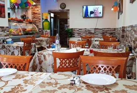 Review George Butunoiu: Cel mai bun kebab din Bucuresti?