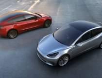 Tesla Model 3 poate fi...