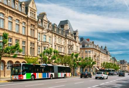 Un guvern european lasa gratuit transportul public pentru a decongestiona traficul