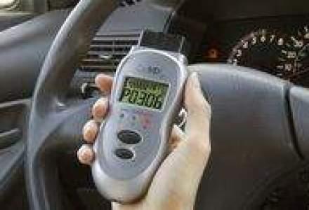 De trei ori mai multe GPS-uri in 2012